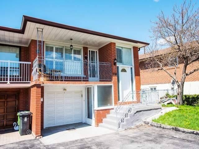 136 Cabana Dr, Toronto W4442327