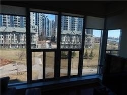 #314 - 2119 Lake Shore Blvd, Toronto W4447586