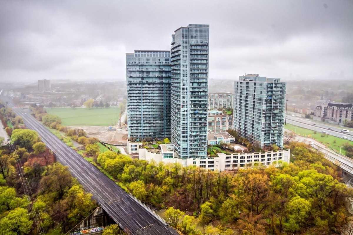 #2717 - 90 Park Lawn Rd, Toronto W4450783