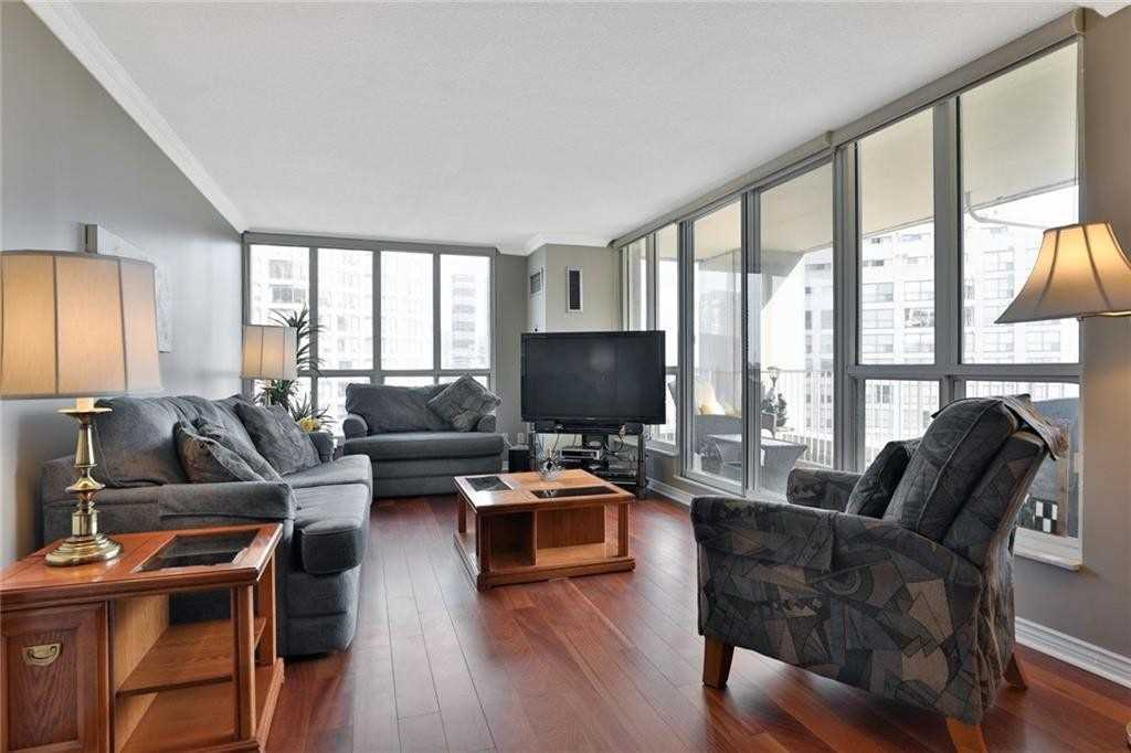 #707 - 2287 Lake Shore Blvd W, Toronto W4453170