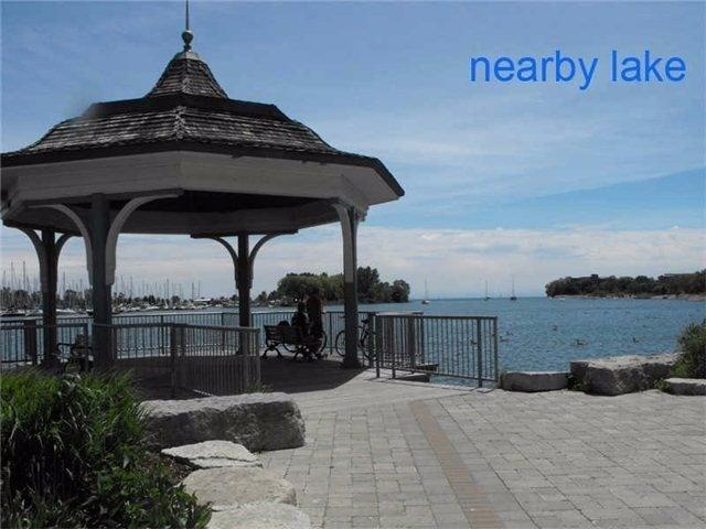 #2409 - 2285 Lake Shore Blvd, Toronto W4456124