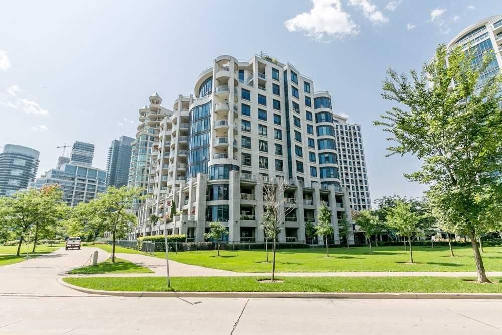 #102 - 2095 Lake Shore Blvd W, Toronto W4462118