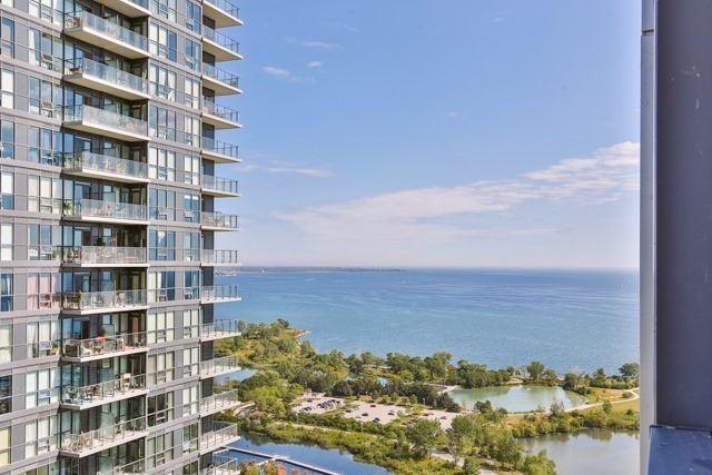 #2908 - 2212 Lake Shore Blvd W, Toronto W4462212