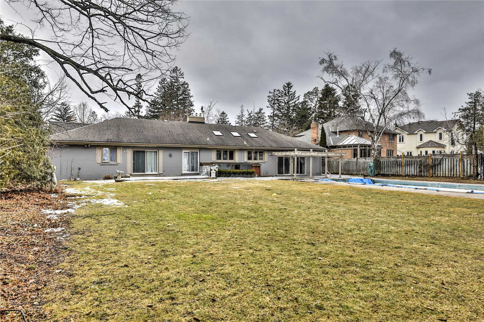 945 Meadow Wood Rd, Mississauga W4462413