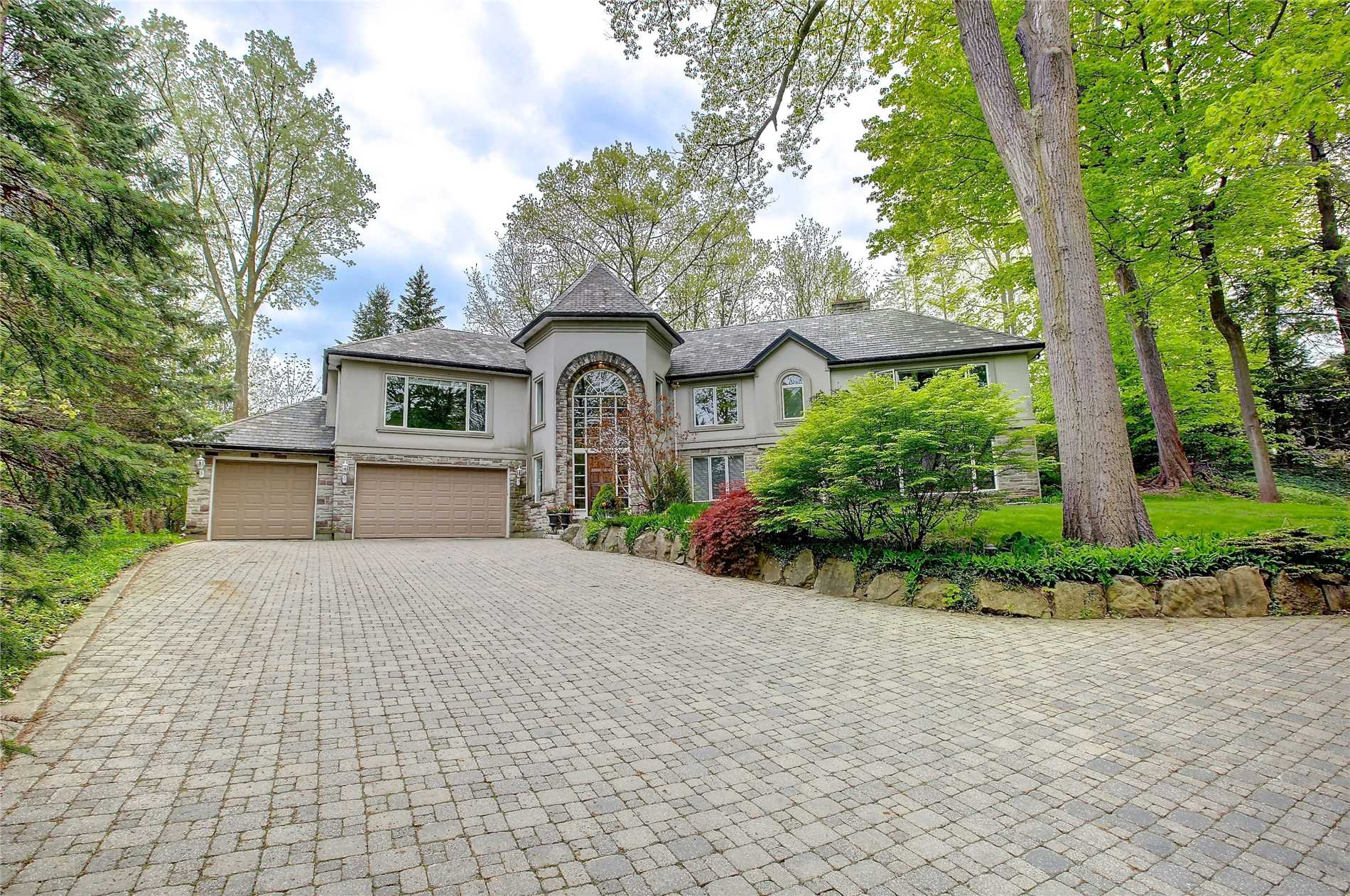 810 Meadow Wood Rd, Mississauga W4465857