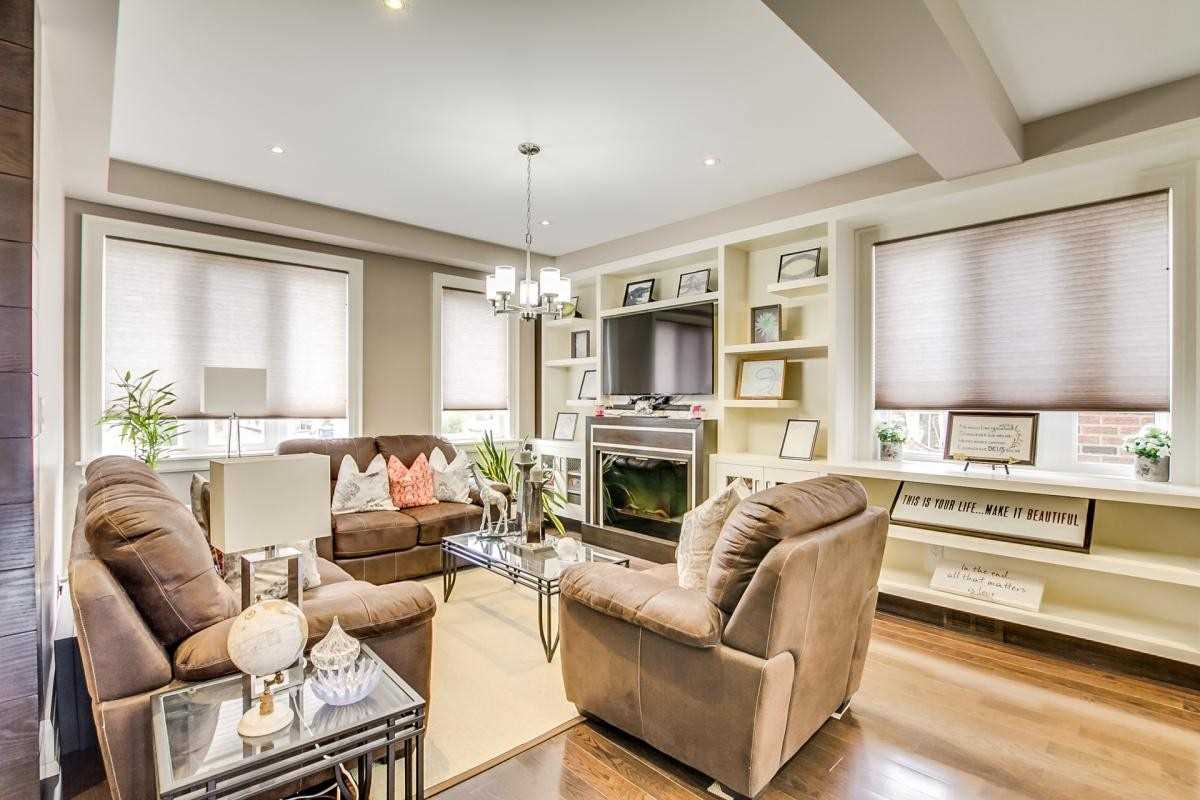 38 Goodwood Ave, Toronto W4466121