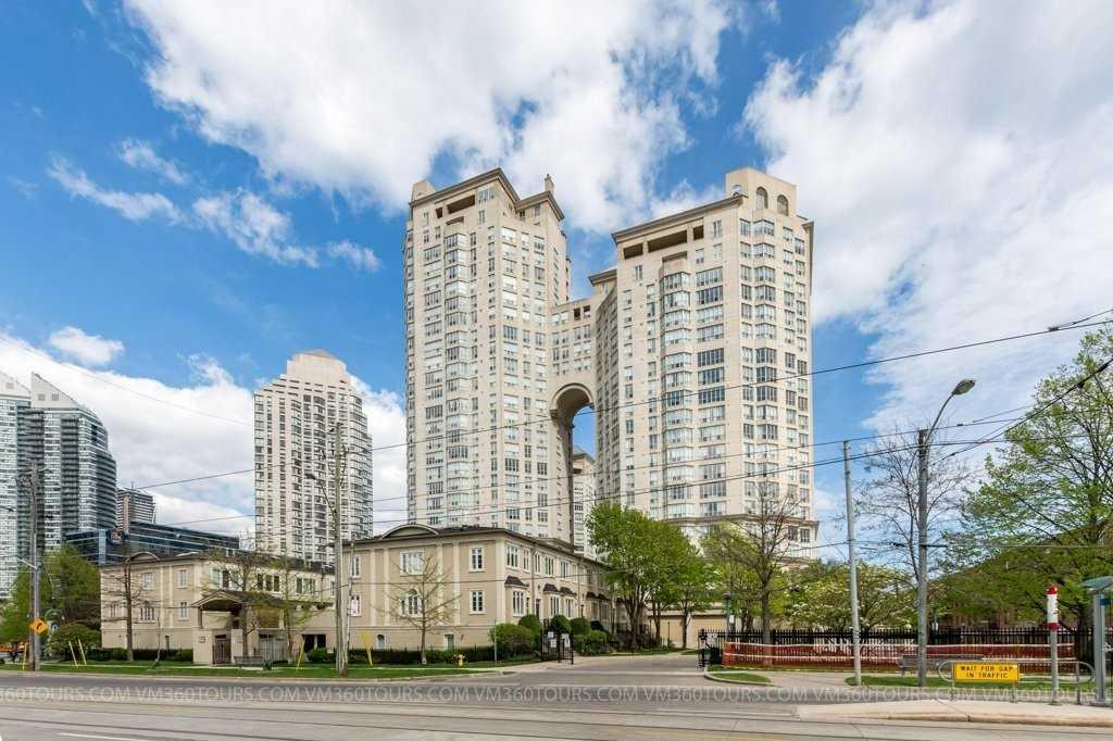 #309 - 2287 Lake Shore Blvd W, Toronto W4466584
