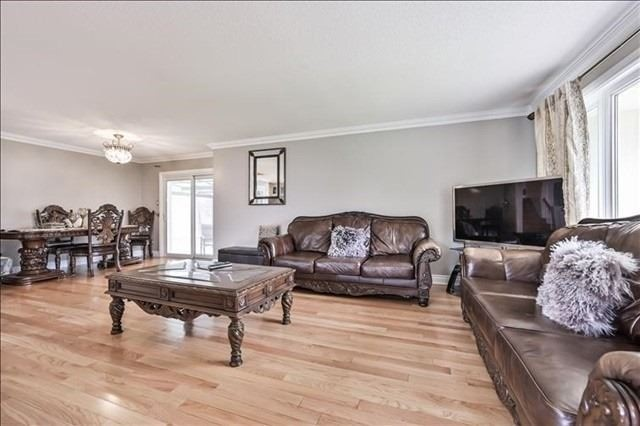 571 Silver Creek Blvd, Mississauga W4466651