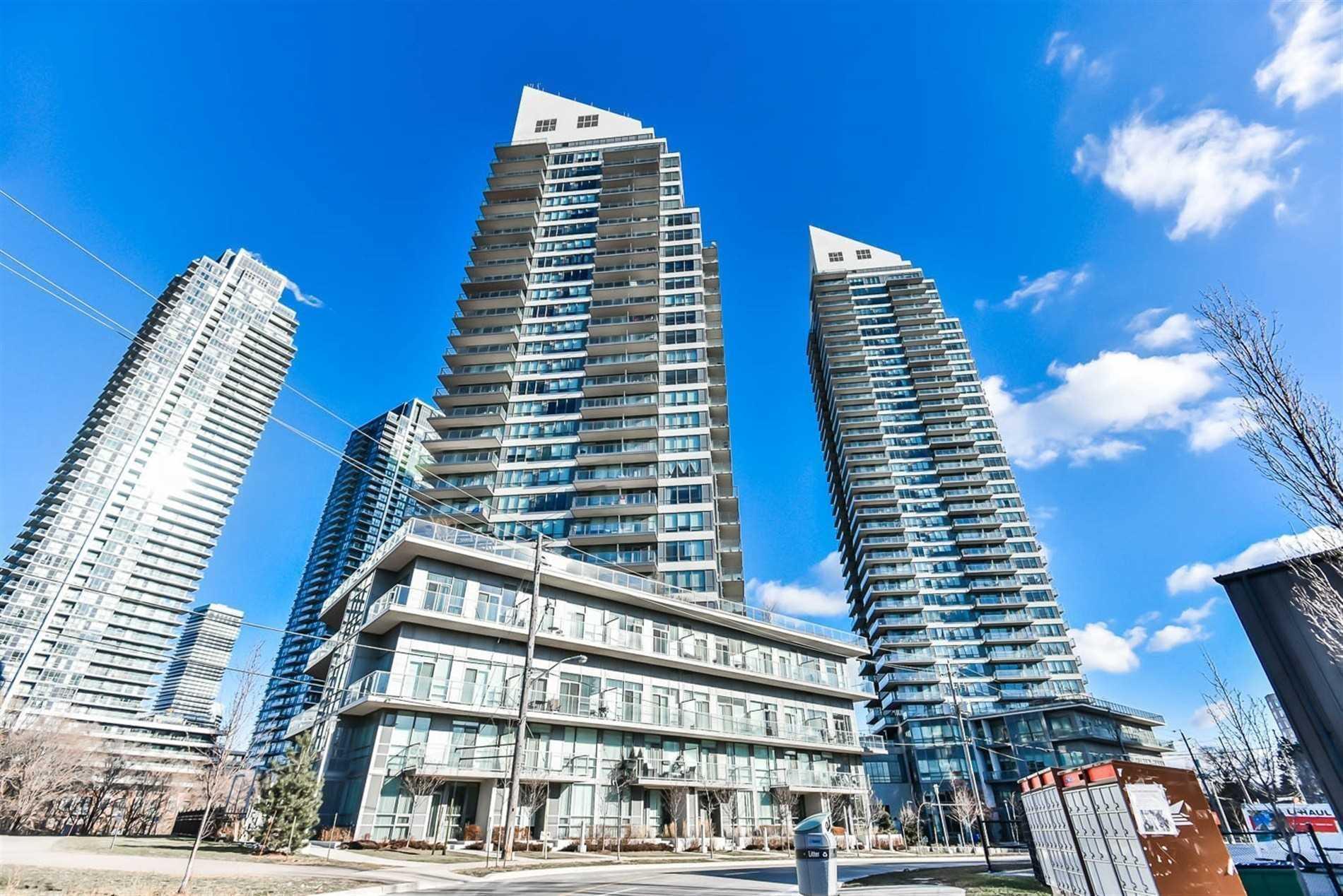 #211 - 2240 Lake Shore Blvd W, Toronto W4467243