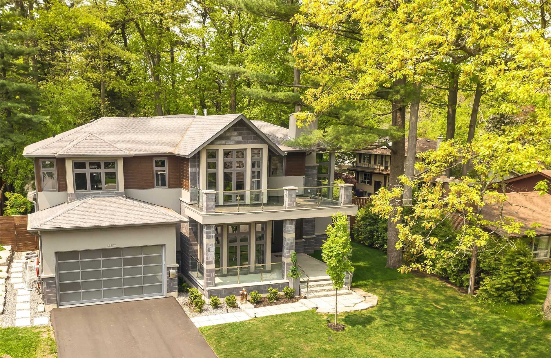 267 Kenollie Ave, Mississauga W4468286