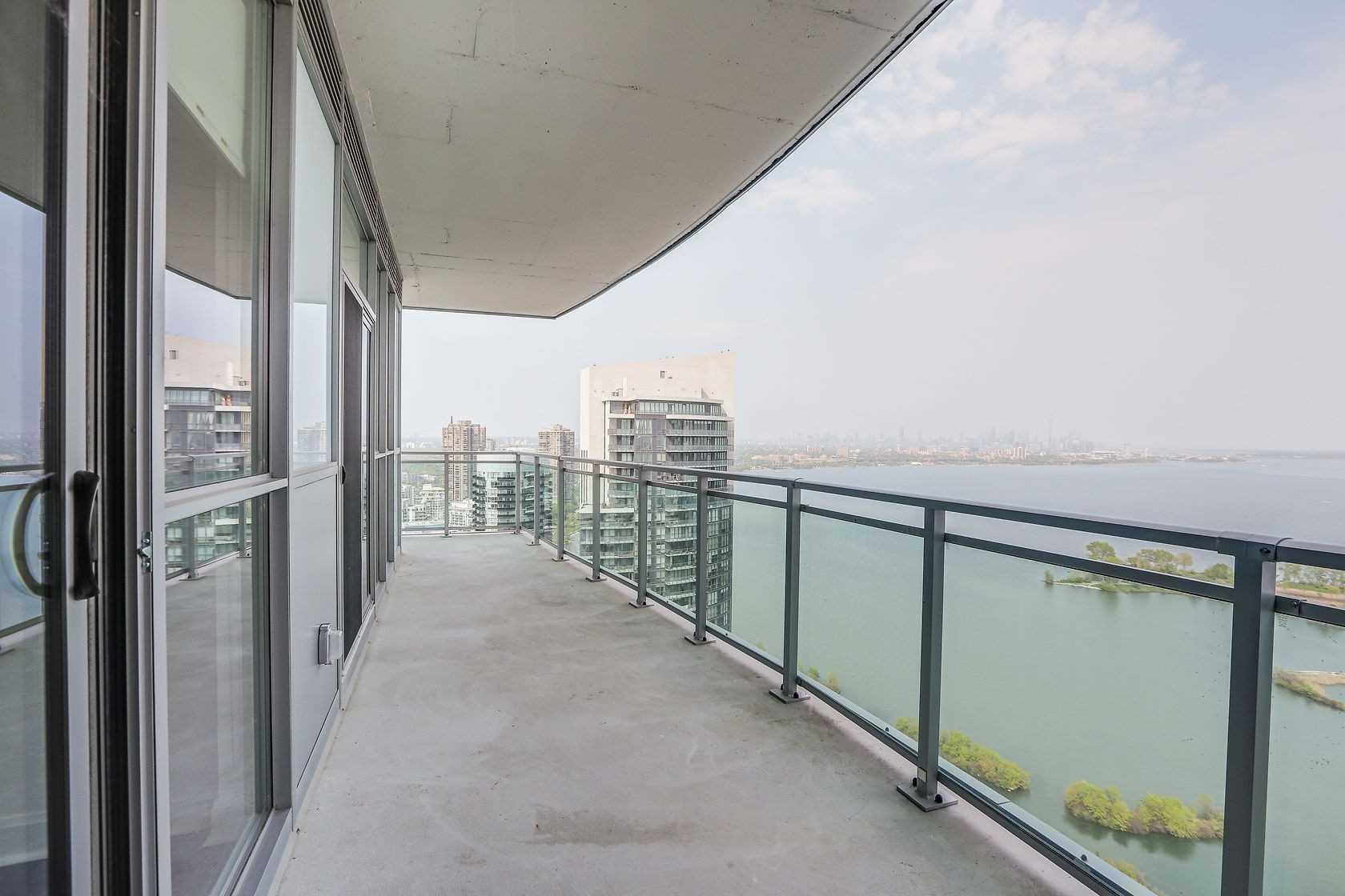 #3606 - 33 Shore Breeze Dr, Toronto W4471157