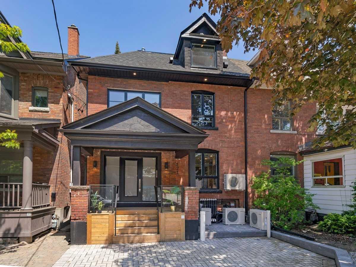 121 Sorauren Ave, Toronto W4473424