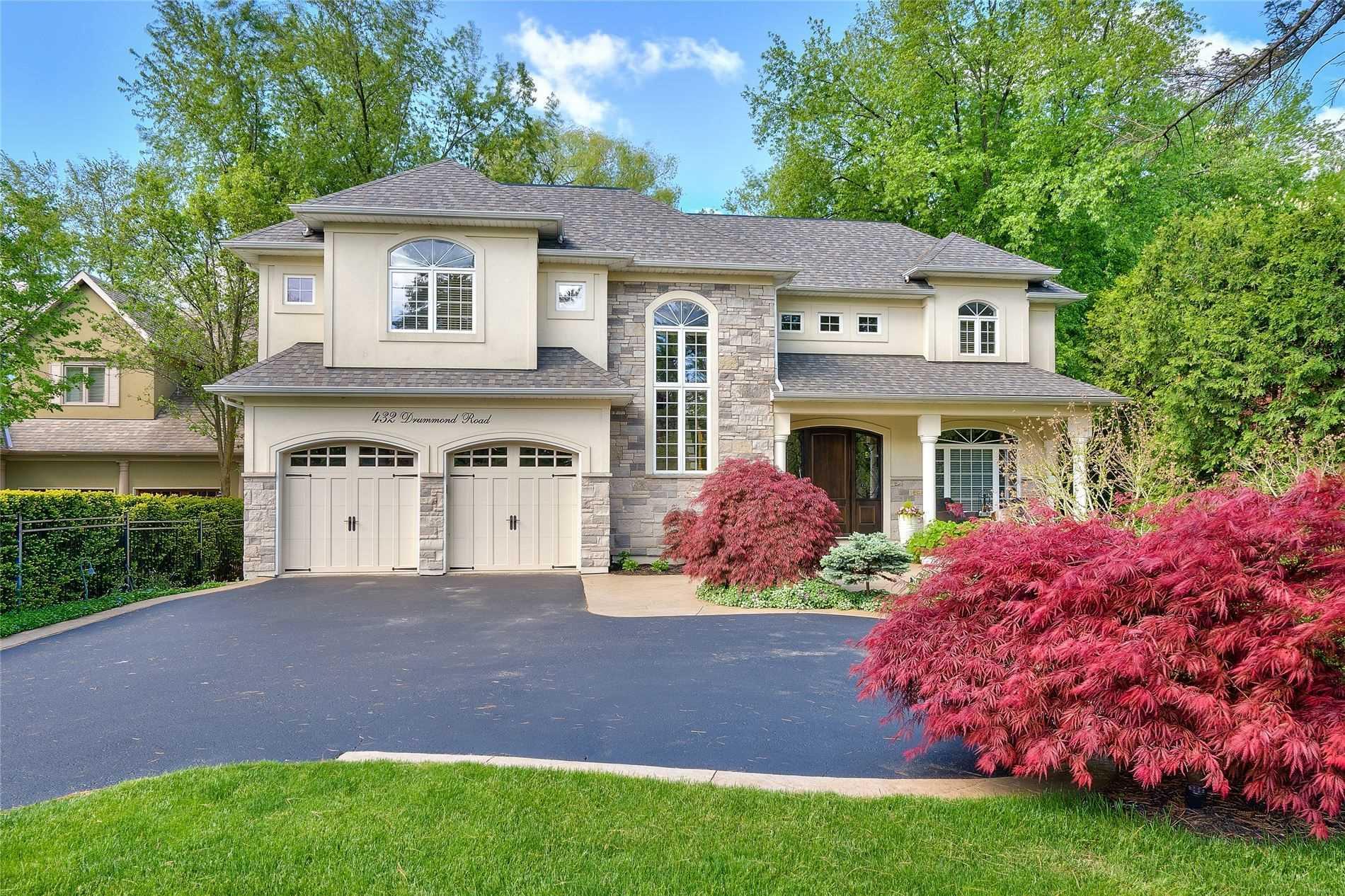 432 Drummond Rd, Oakville W4476612