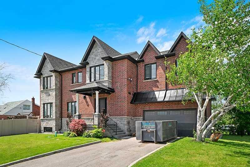 10 Sunray Cres, Toronto W4480016
