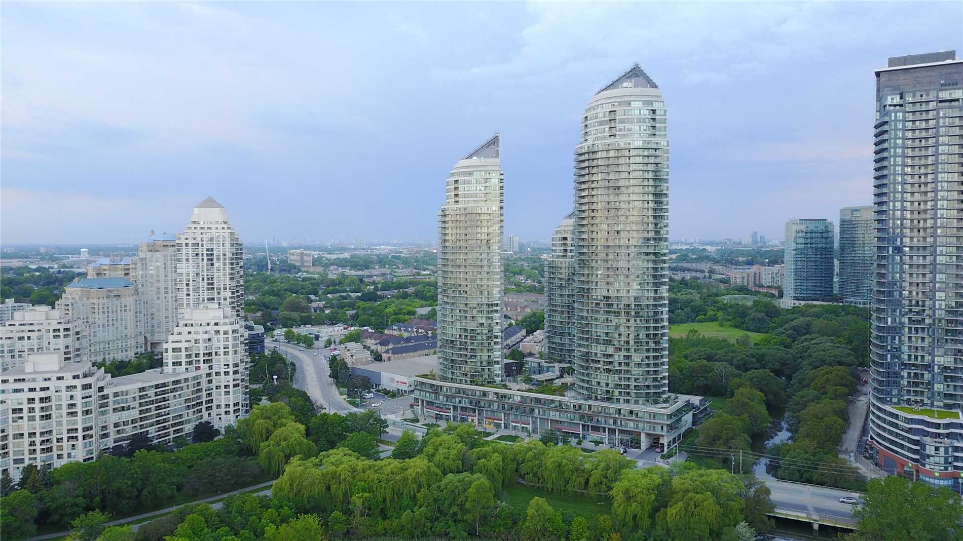 #211 - 2230 Lake Shore Blvd W, Toronto W4480619