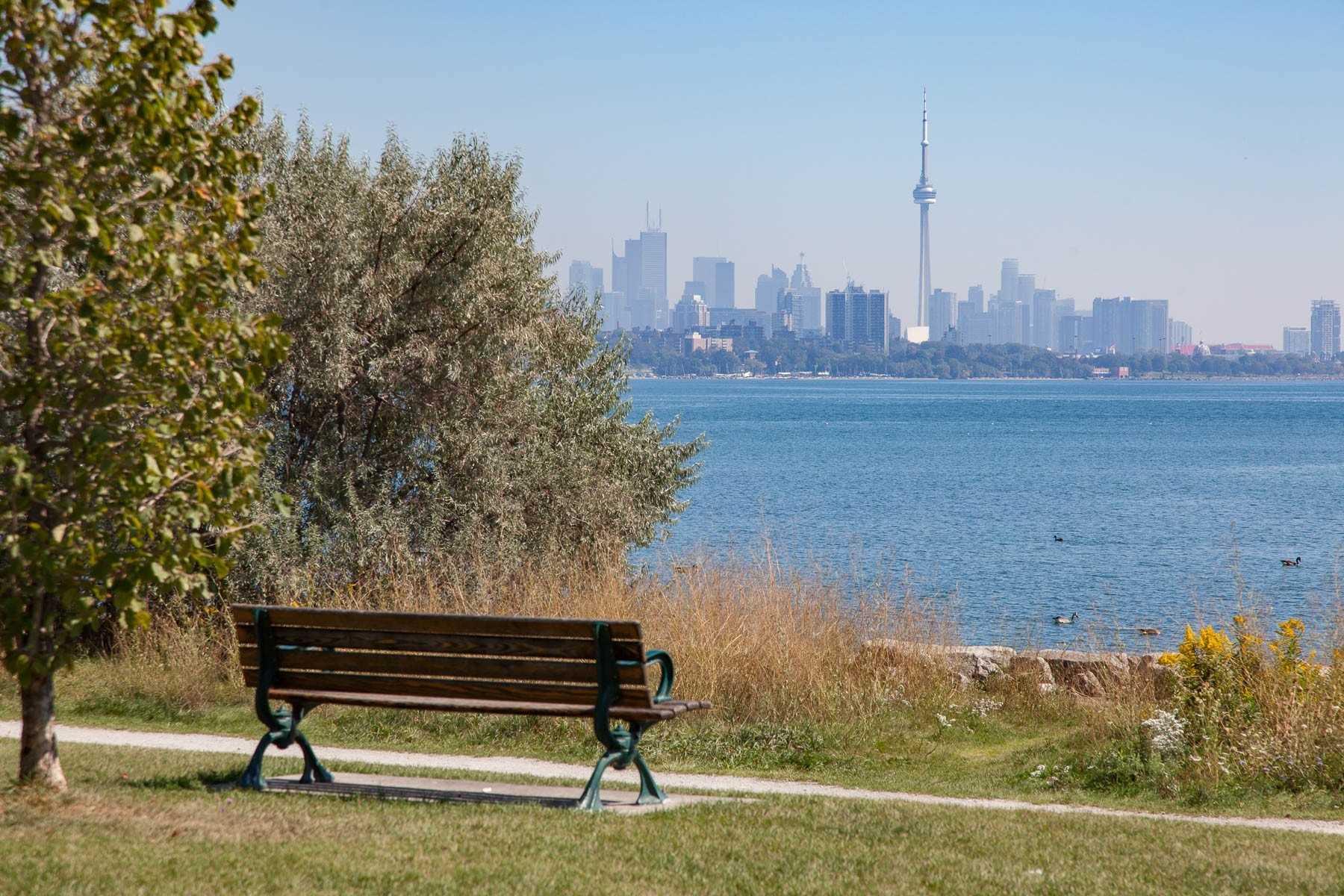 #Ph08 - 2083 Lake Shore Blvd W, Toronto W4481093