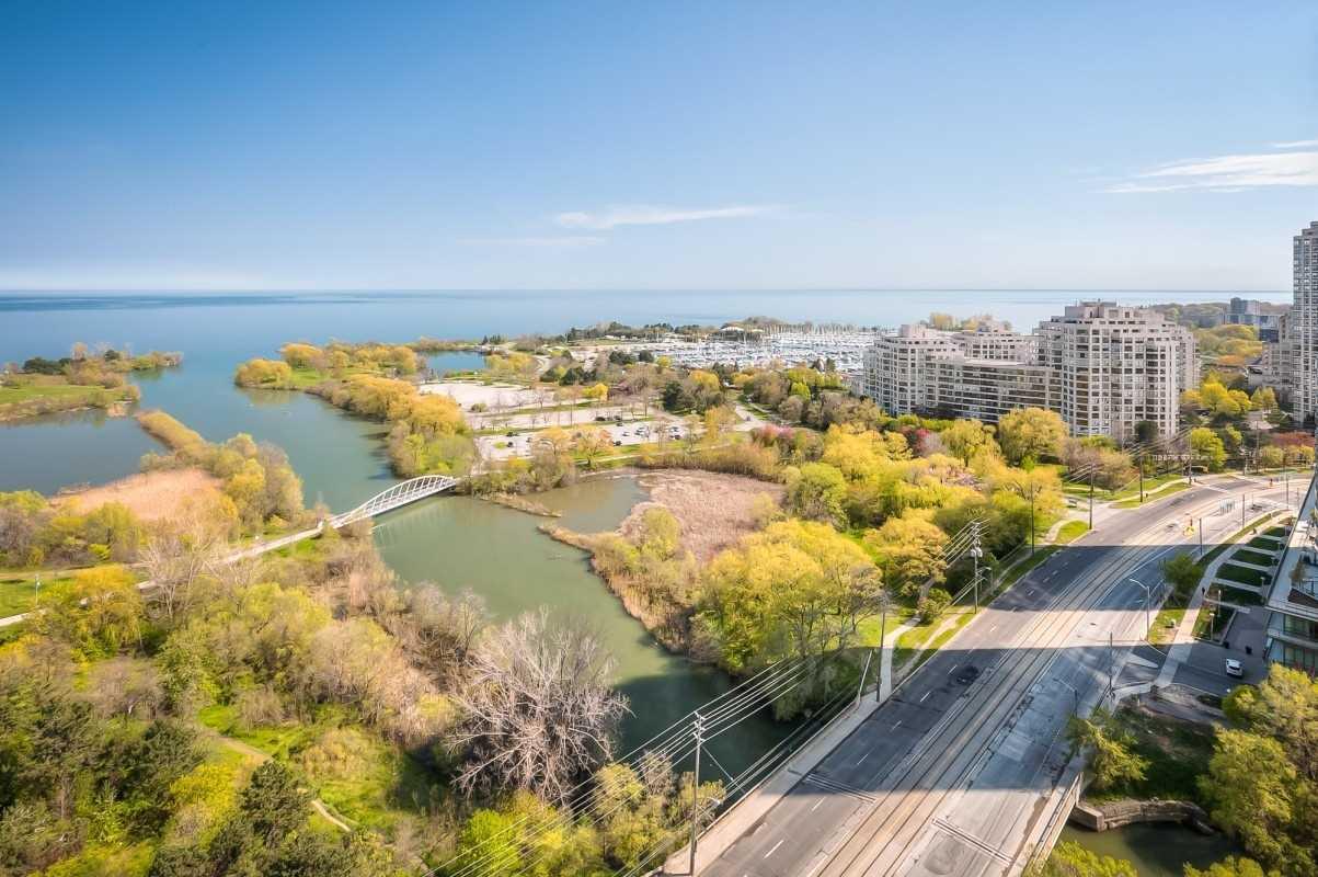 #504 - 2200 Lake Shore Blvd W, Toronto W4481381