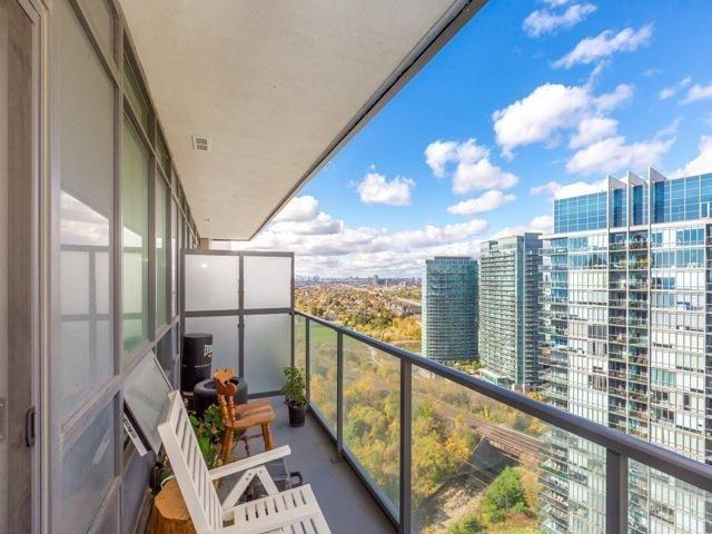 #2606 - 36 Park Lawn Rd, Toronto W4481515