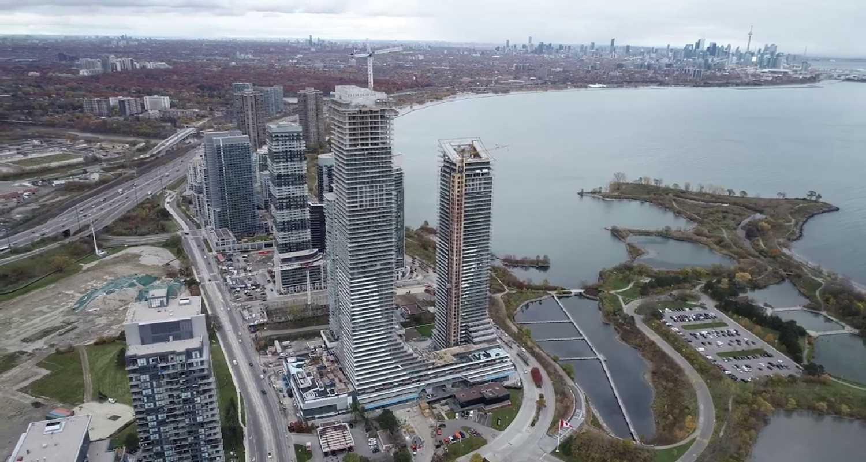#Lp4704 - 20 Shore Breeze Dr, Toronto W4482145