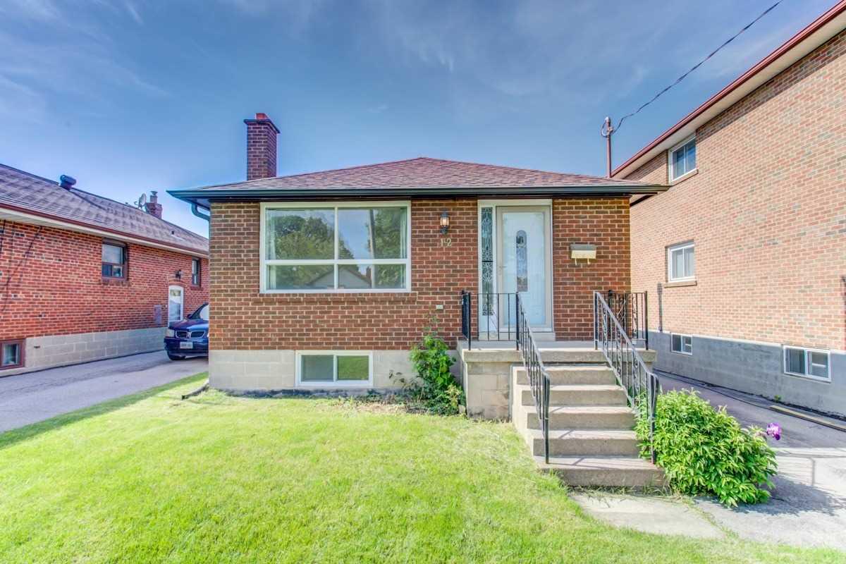 12 Alden Ave, Toronto W4484282