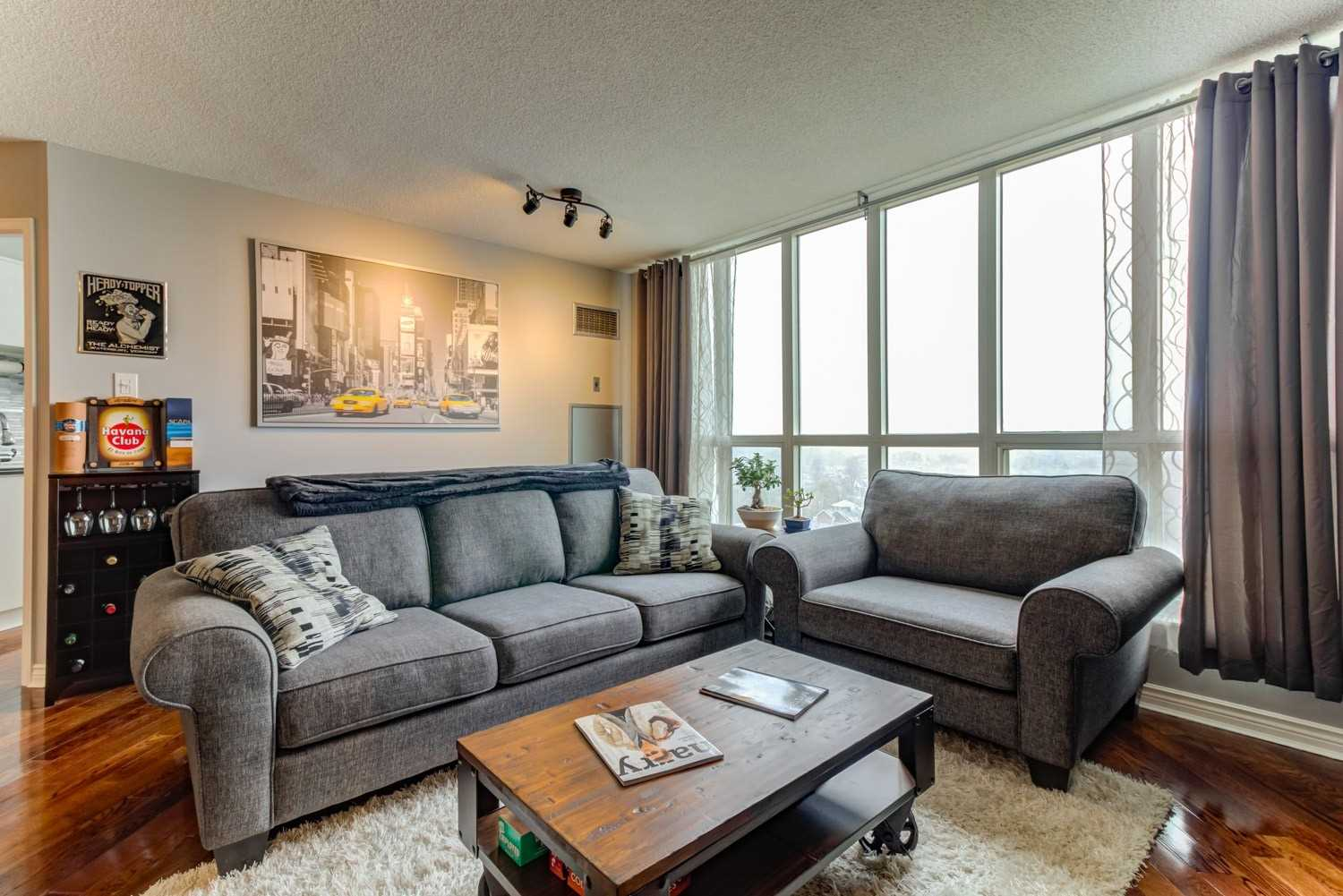 #1205 - 2285 Lake Shore Blvd W, Toronto W4485406