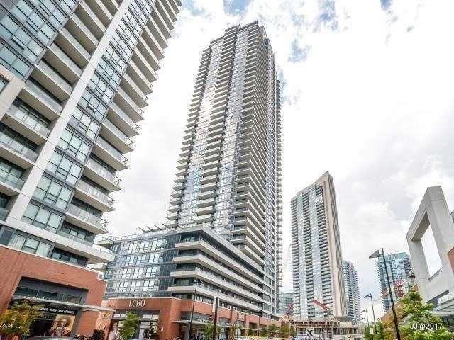 #1707 - 2220 Lake Shore Blvd W, Toronto W4485675