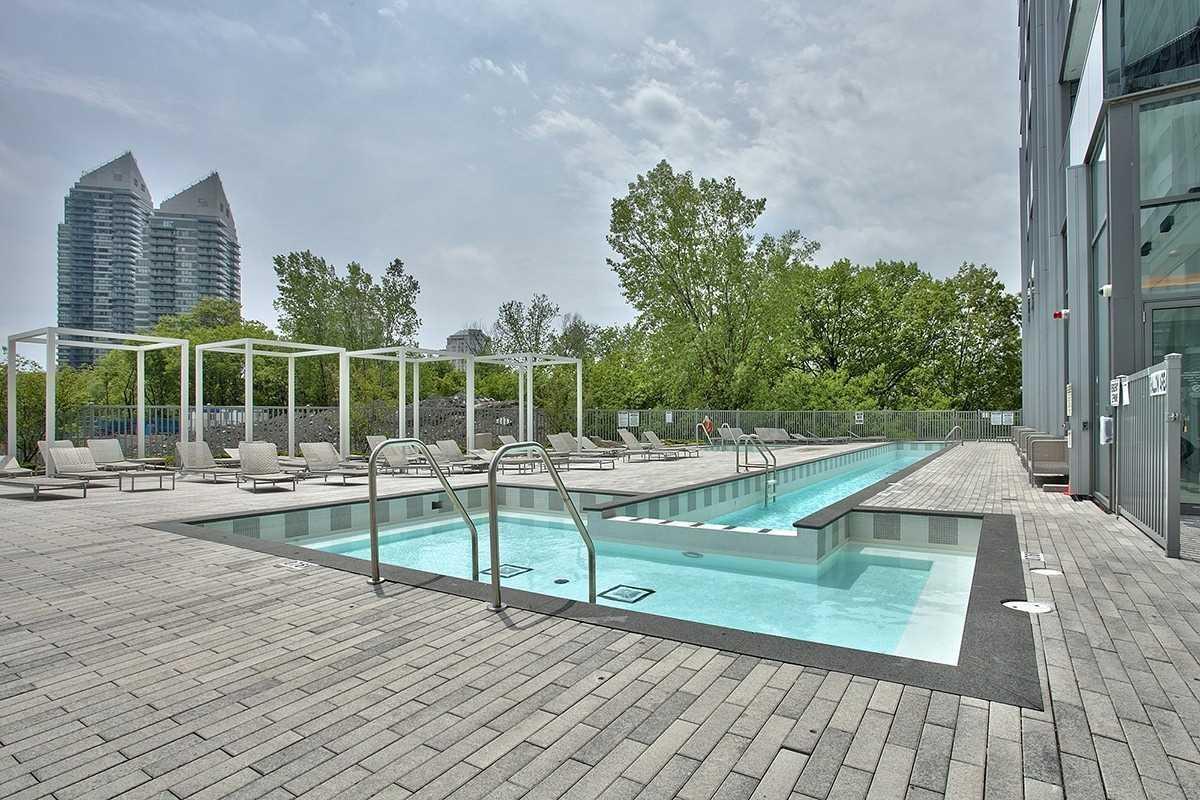 #706 - 90 Park Lawn Rd, Toronto W4490731