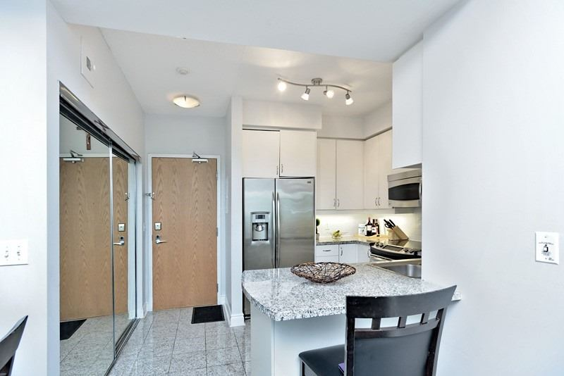 #1506 - 1910 Lake Shore Blvd W, Toronto W4492551