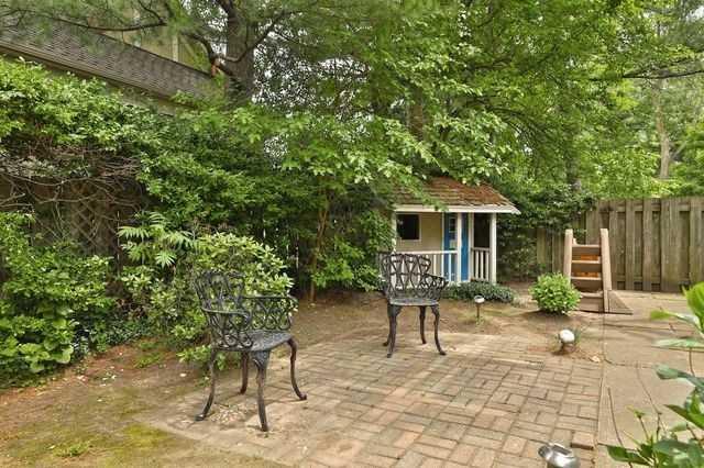 439 Drummond Rd, Oakville W4492928