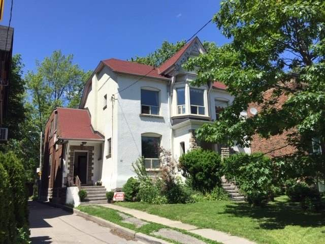 4A Harvard Ave, Toronto W4494787