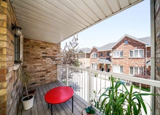 148 Brickworks Lane, Toronto W4495326