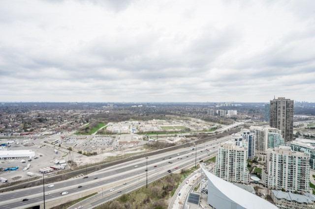 #Ph03 - 16 Brookers Lane, Toronto W4495815