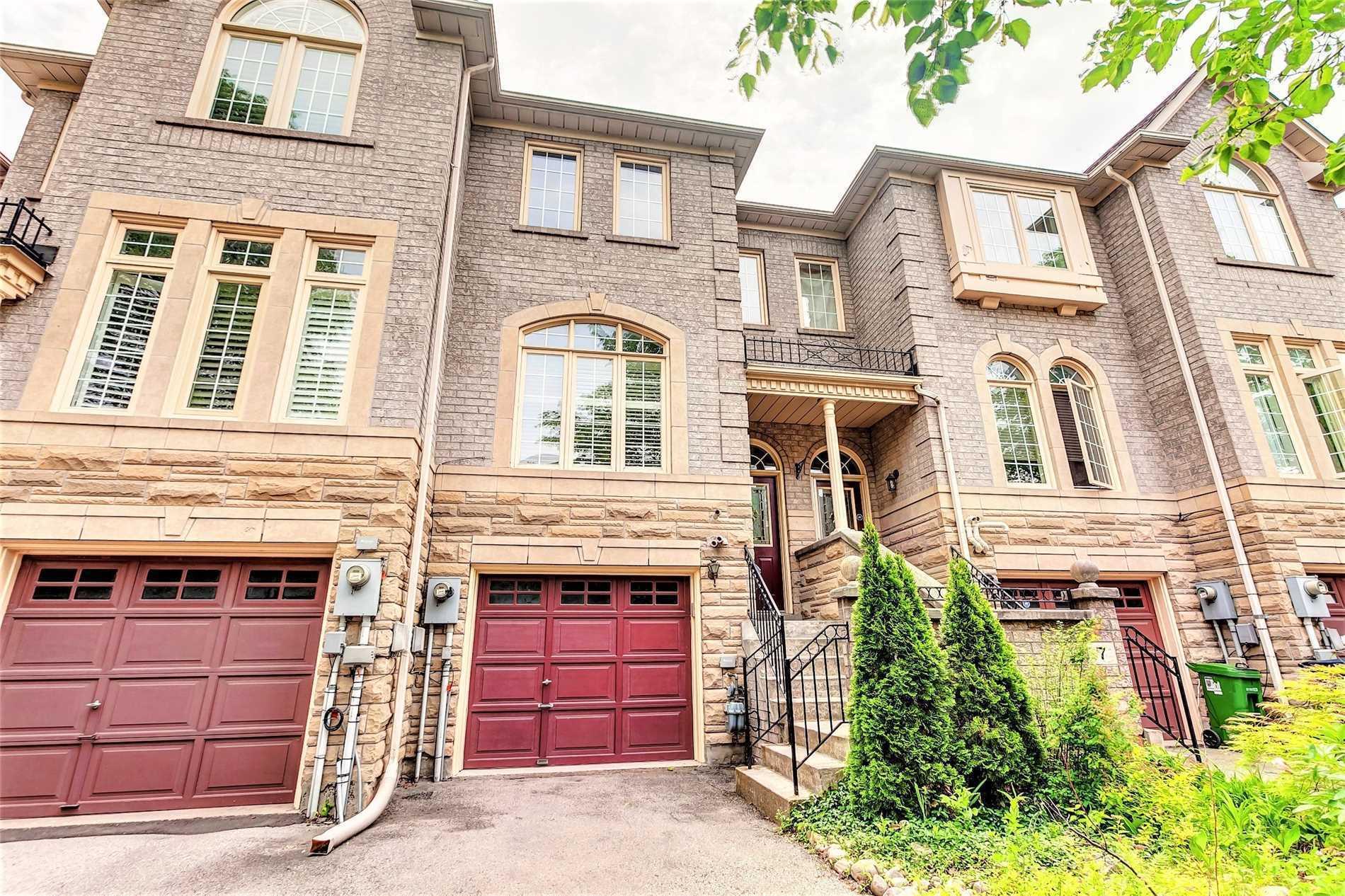 9 Granite Crt, Toronto W4497177