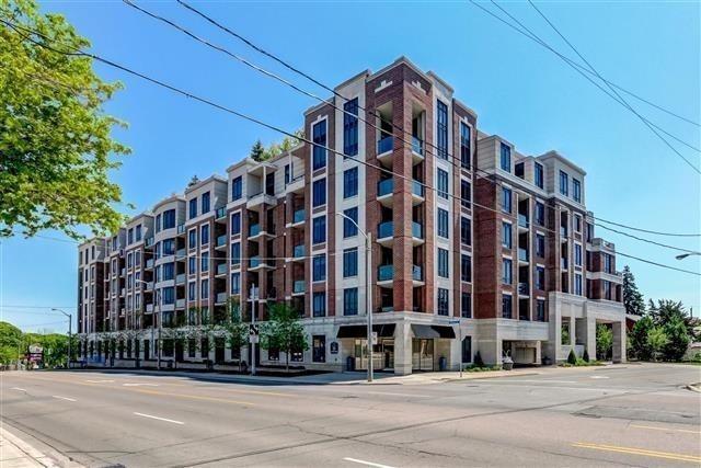 #110 - 25 Earlington Ave, Toronto W4498674