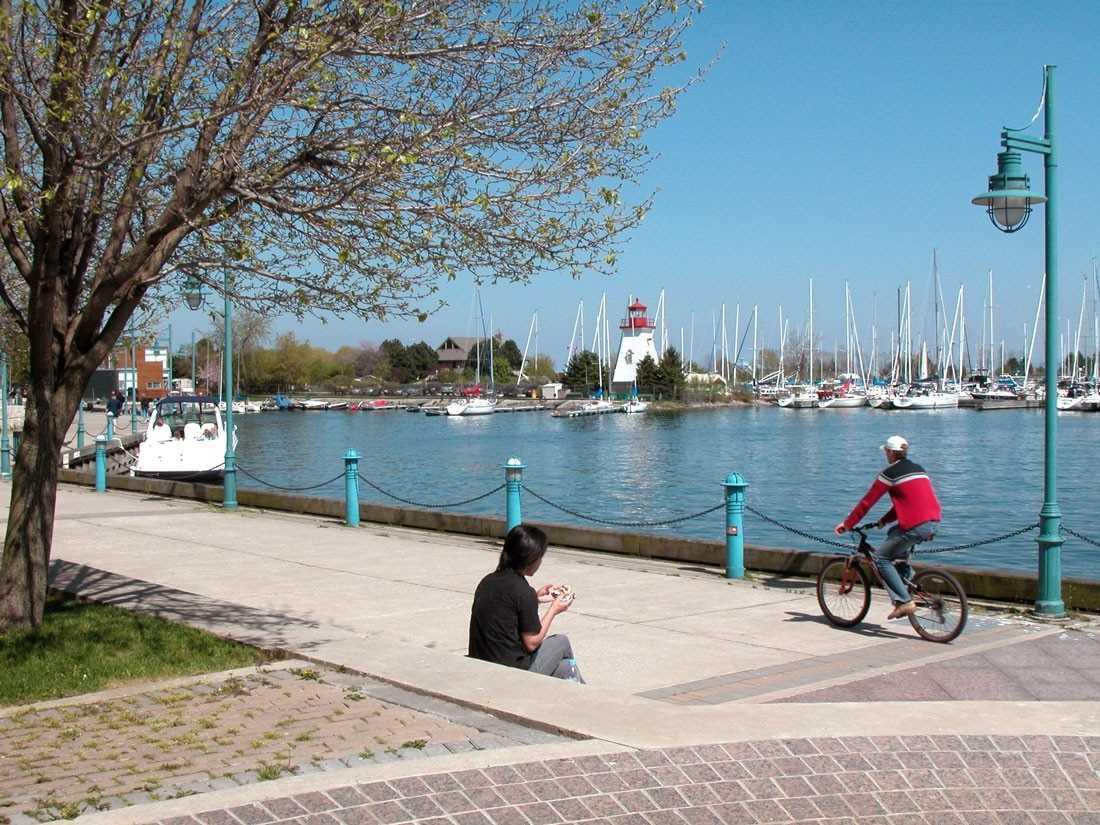 #1913 - 2285 Lake Shore Blvd W, Toronto W4499561