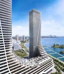 #5407 - 30 Shore Breeze Dr, Toronto W4502163