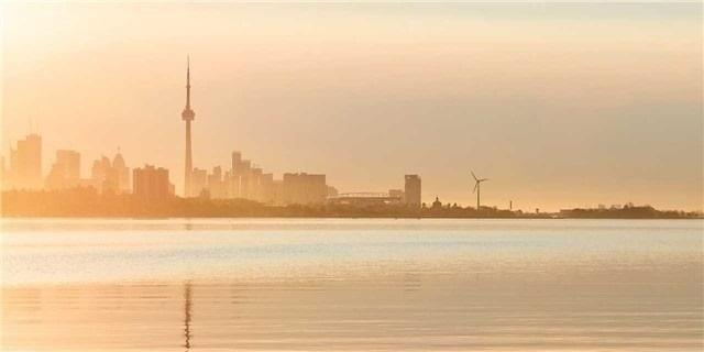 #310 - 2167 Lake Shore Blvd W, Toronto W4502286