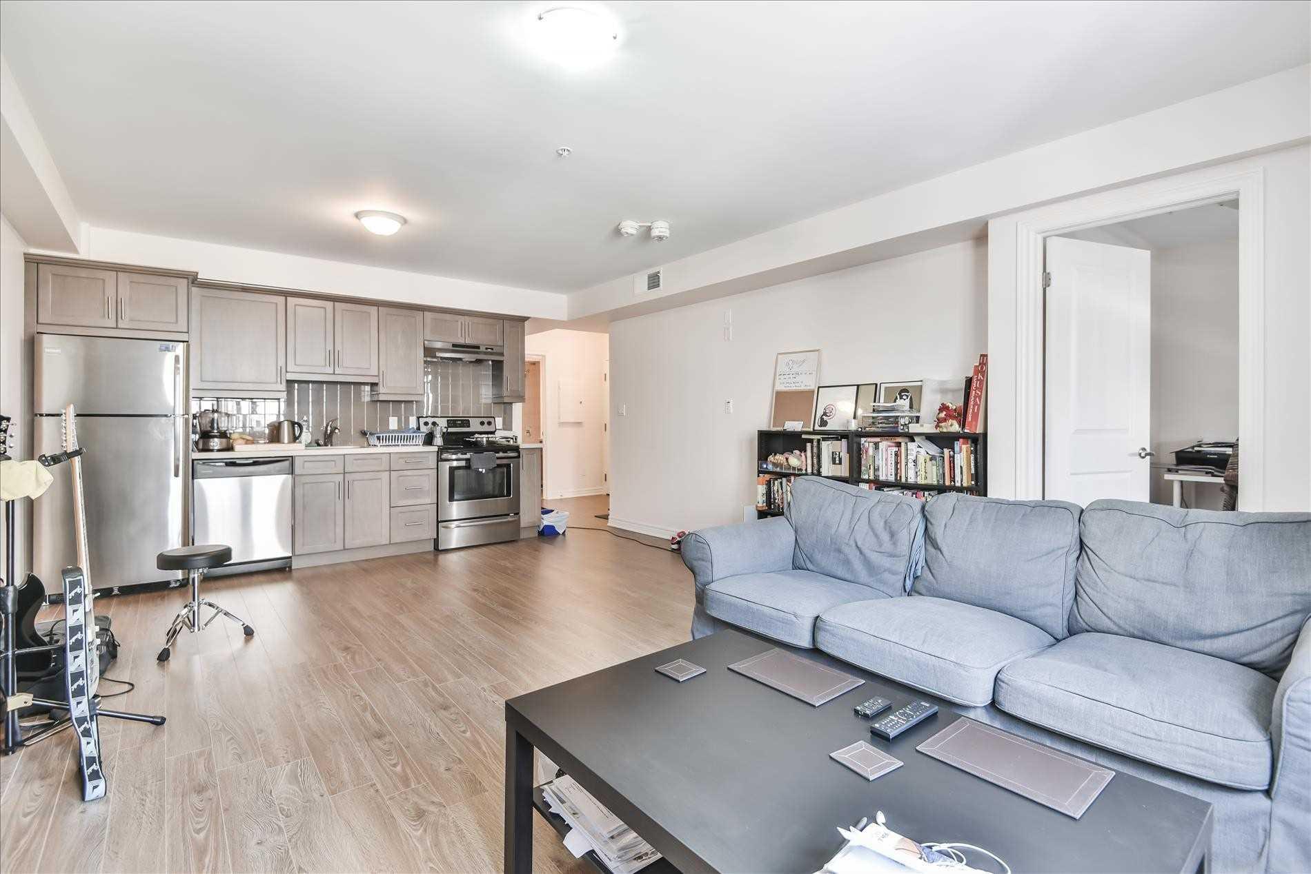 997 Lansdowne Ave, Toronto W4502846