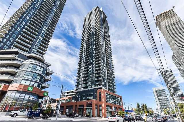 #3602 - 2200 Lake Shore Blvd W, Toronto W4502855