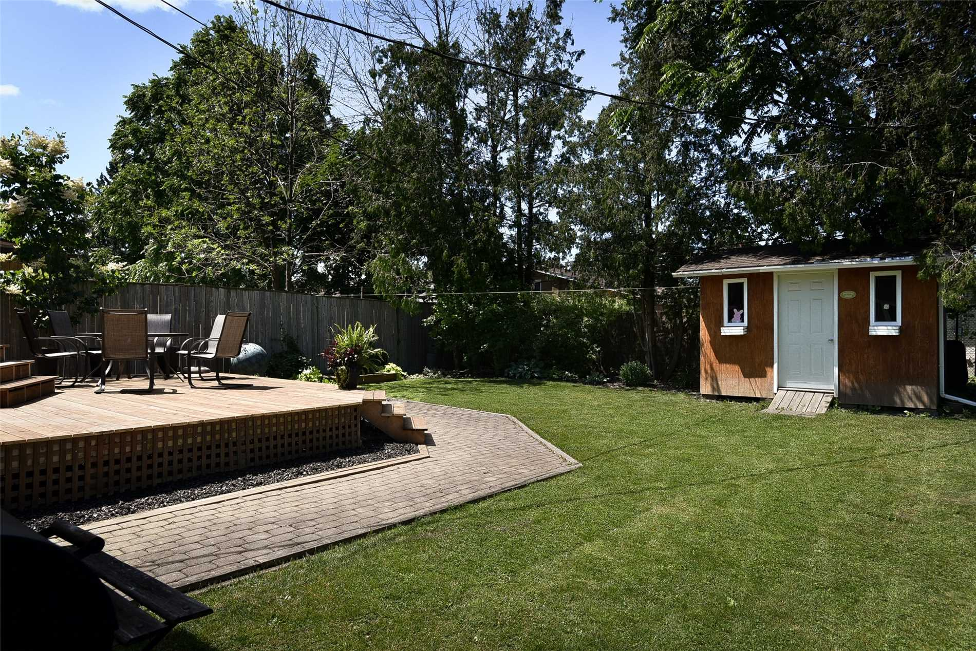 77 Norgrove Cres, Toronto W4503301