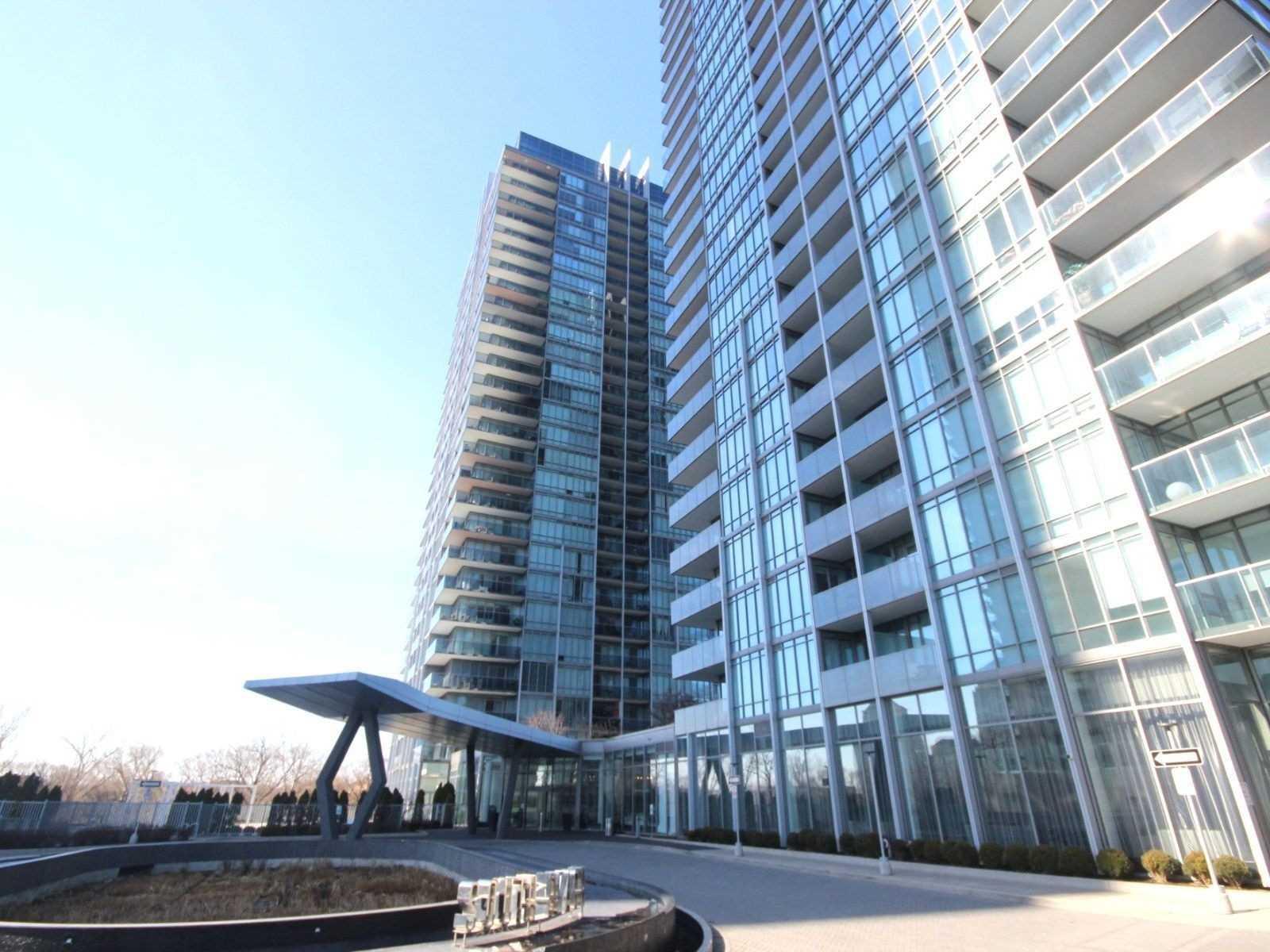 #2505 - 88 Park Lawn  Rd, Toronto W4505329