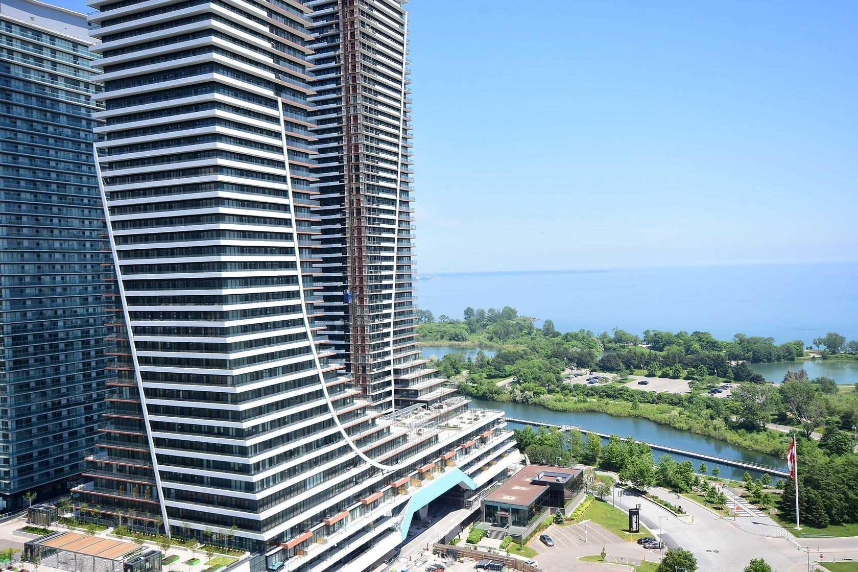 #2708 - 2200 Lakeshore Blvd W, Toronto W4505392