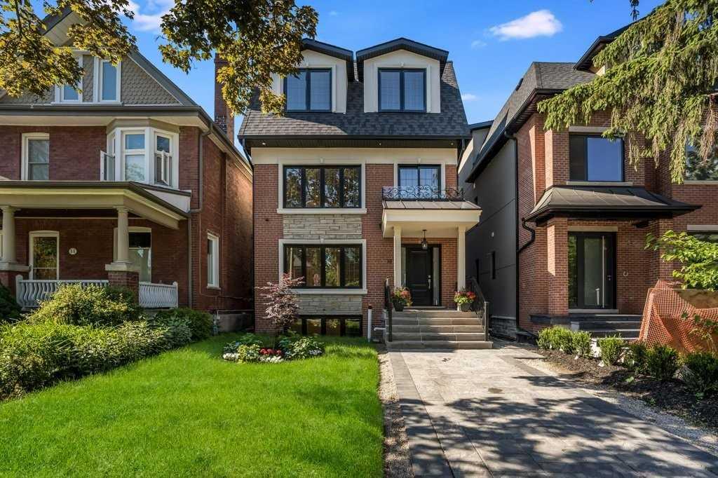 38 Boustead Ave, Toronto W4505591