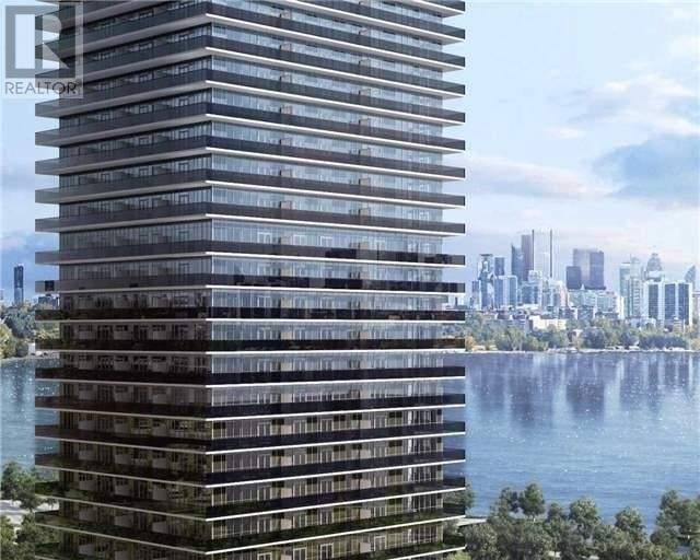 #2109 - 2167 Lakeshore Blvd, Toronto W4508213