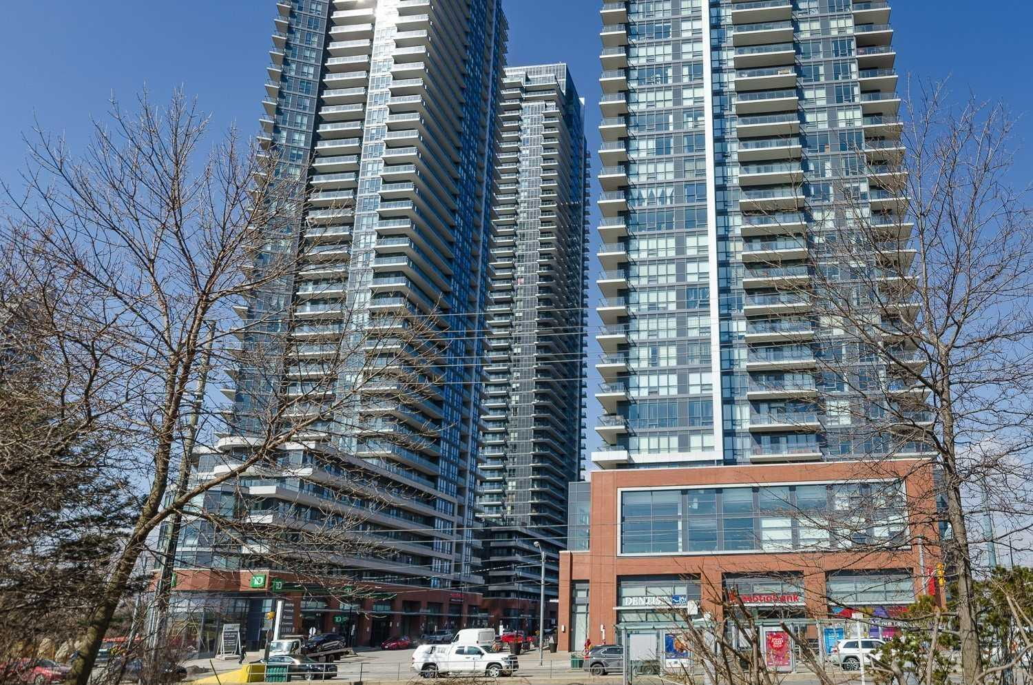 #1301 - 2220 Lake Shore Blvd W, Toronto W4508520