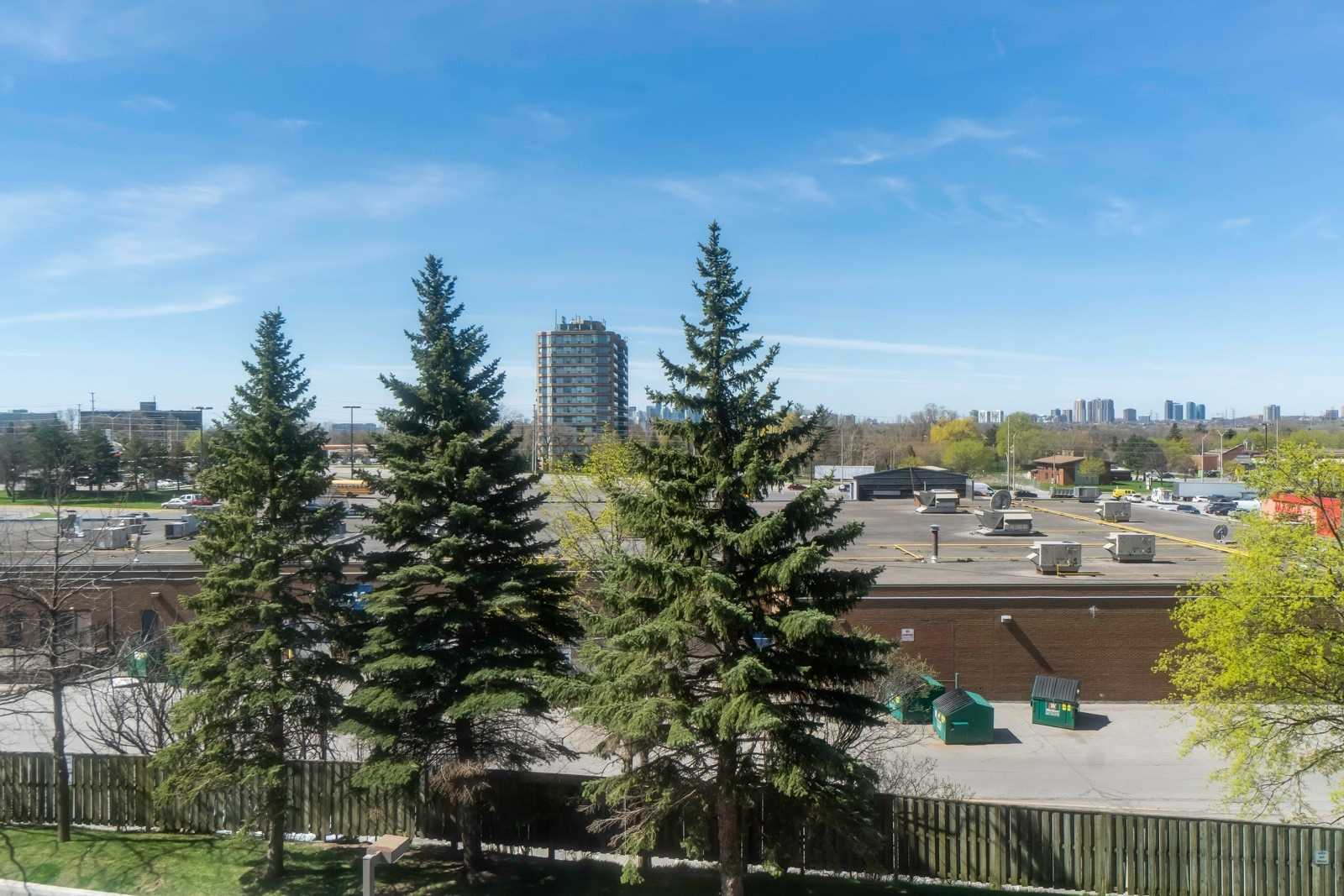 #406 - 1155 Bough Beeches Blvd, Mississauga W4508698