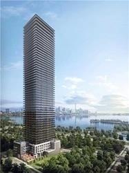 #307 - 2167 Lake Shore Blvd W, Toronto W4508852