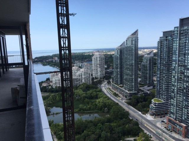#3502 - 20 Shore Breeze Dr, Toronto W4509617