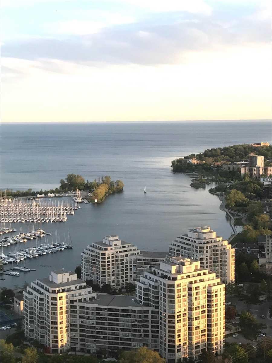 #Uph02 - 2200 Lake Shore Blvd W, Toronto W4511057