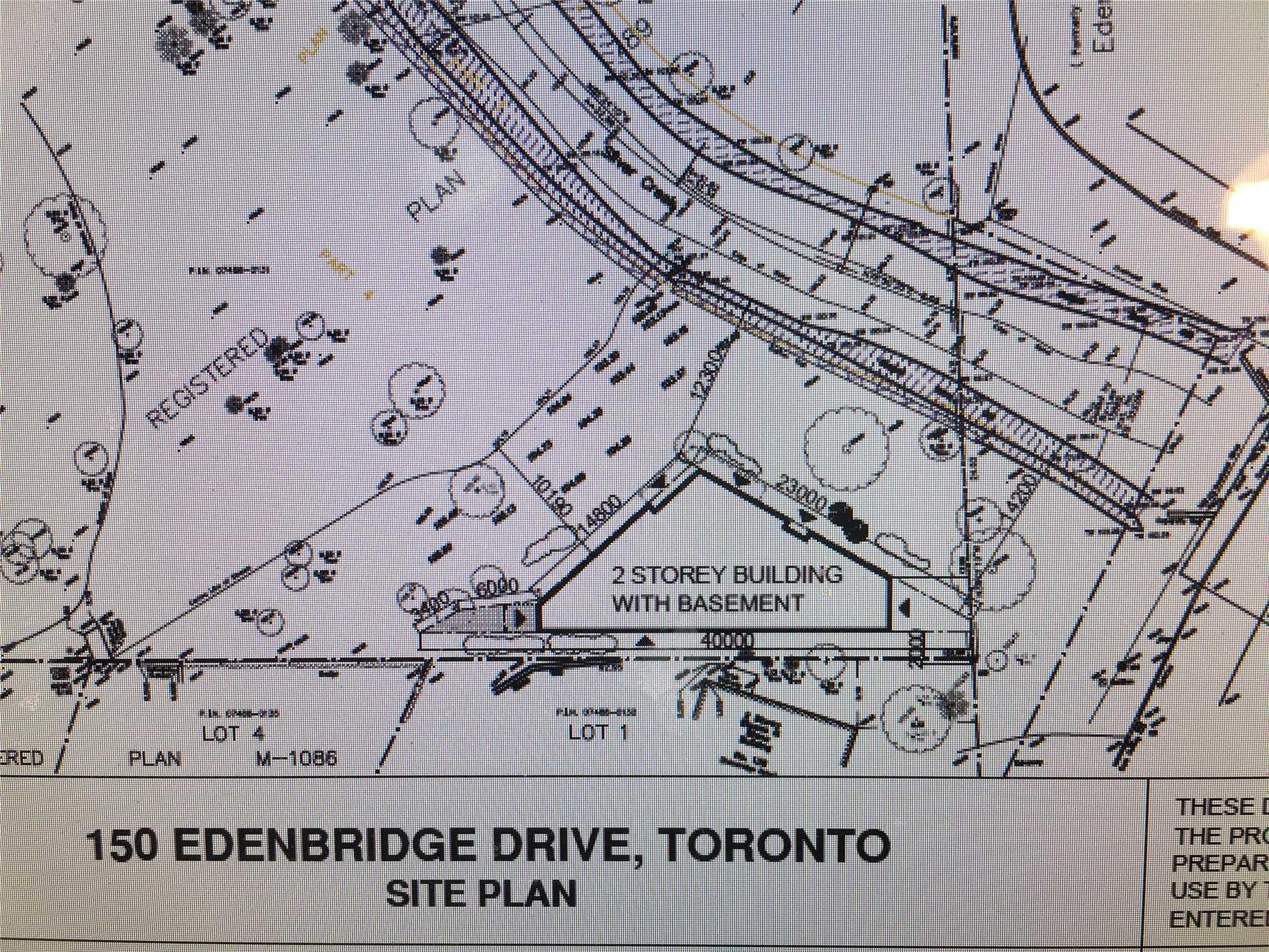 150 Edenbridge Dr, Toronto W4511807